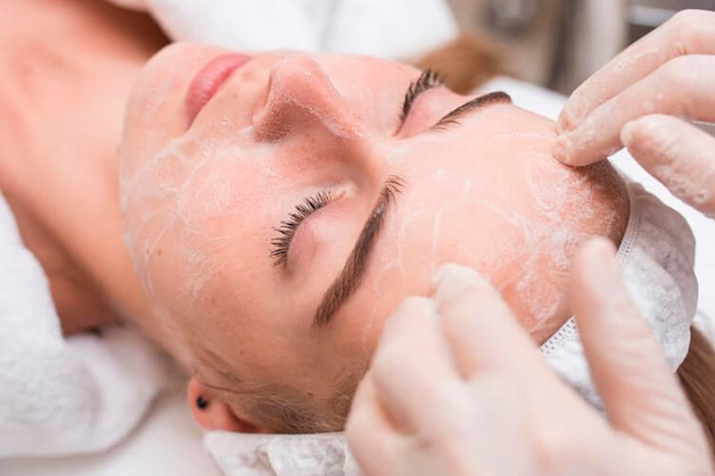 Уходовые процедуры Leistern Cosmetics